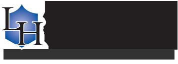 Leech and Hicks Logo