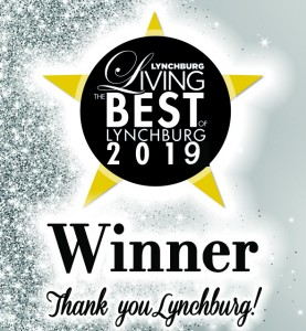 Best of Lynchburg 2019